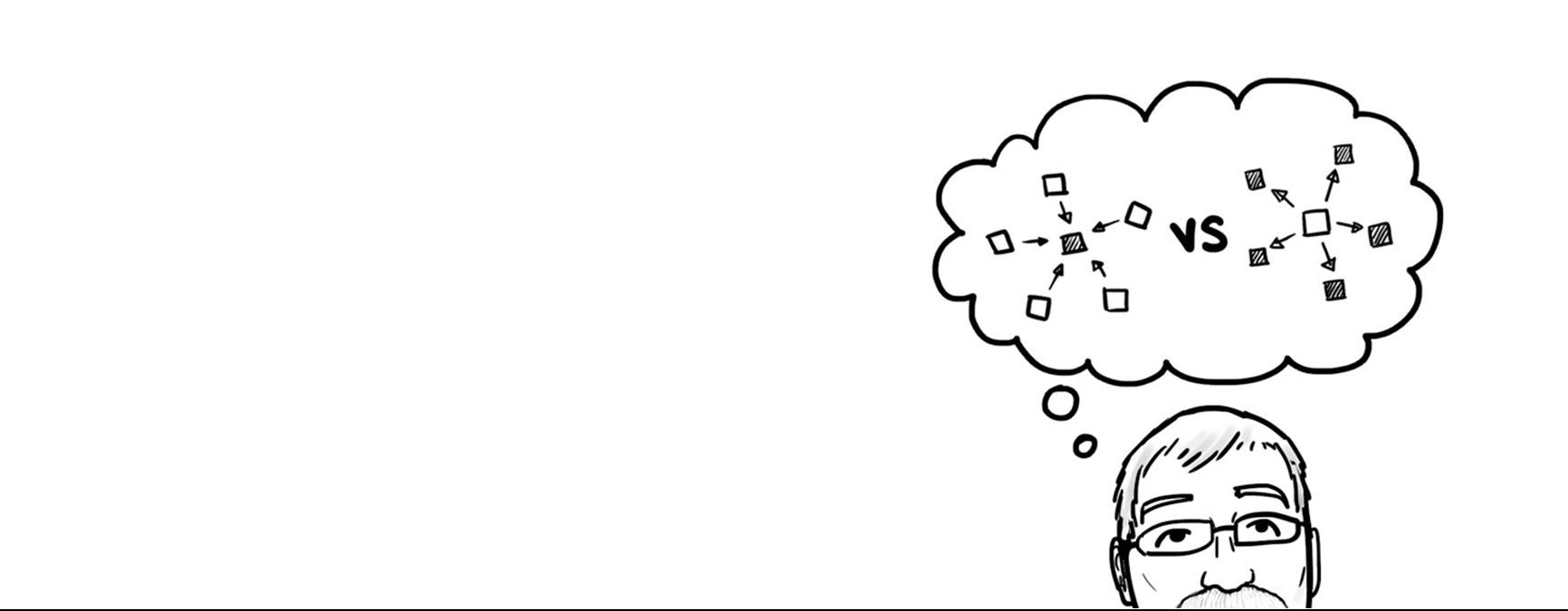نحوه استفاده از تفکر همگرا و تفکر واگرا برای بهبود کارهایتان