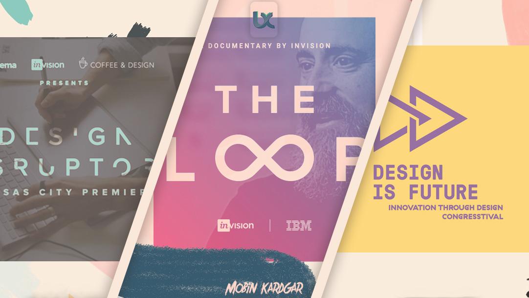 ۳ مستندی که هر طراح باید ببیند