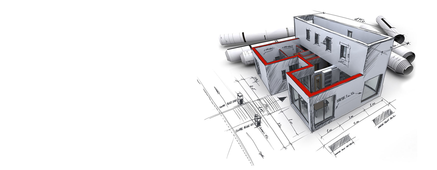 چرا طراحان UX باید مانند معماران فکر کنند؟
