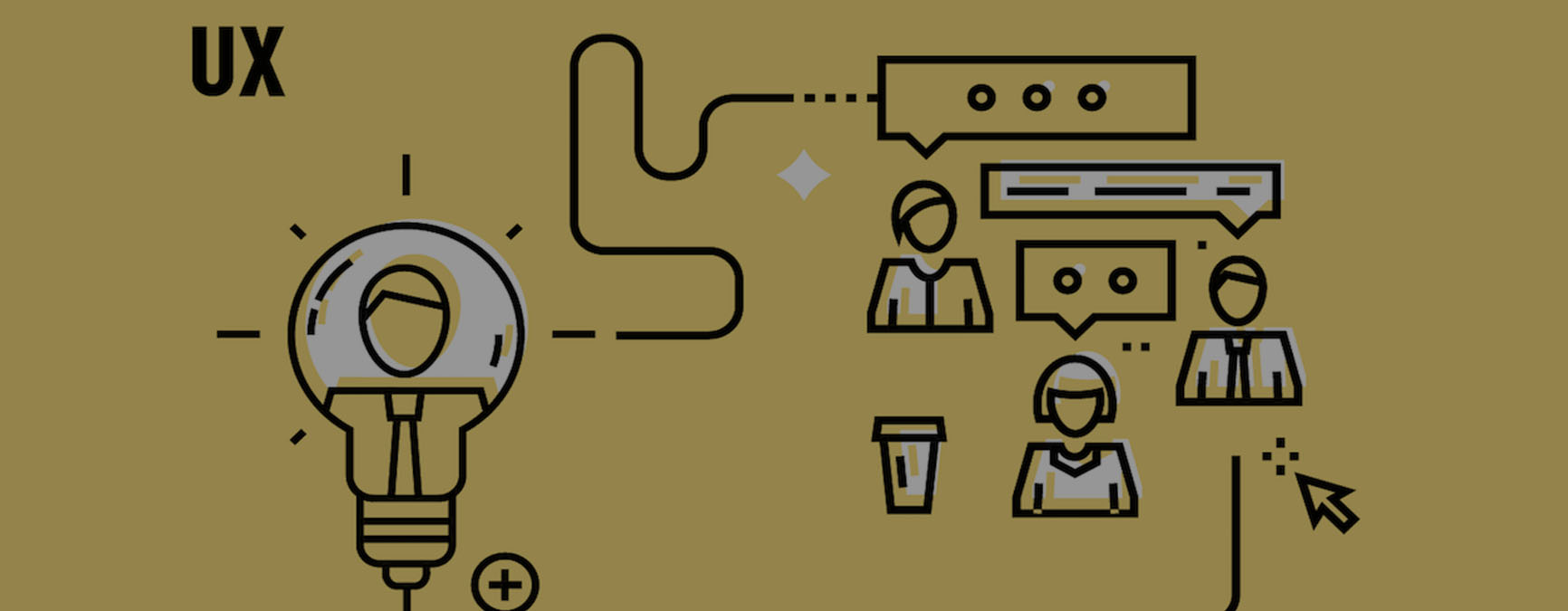 چرا سرمایه گذاری در طراحی تجربه کاربری مهم است؟